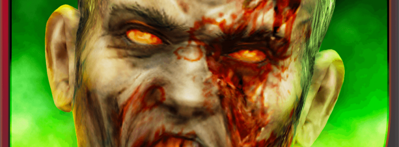Contract Killer Zombies 2 Coming This Week