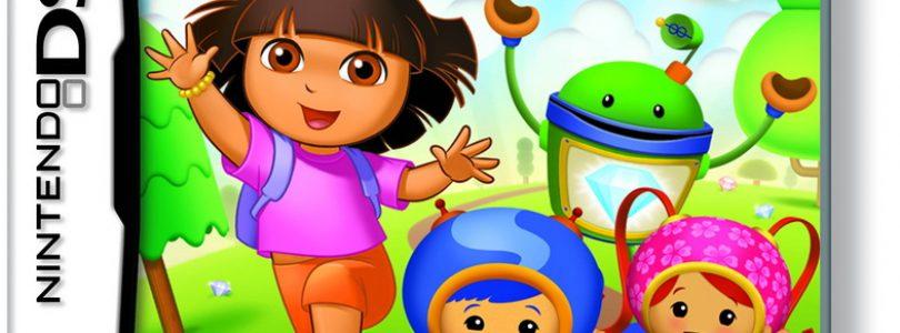 Dora and Nickelodeon hit Australia for Christmas