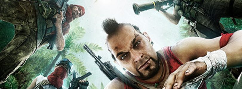 Far Cry 3 – Map Editor Video