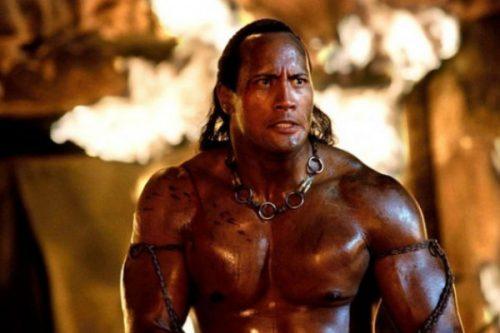 Hercules To Star Dwayne Johnson, Directed By Brett Ratner