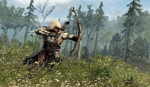 """Assassin's Creed III """"Thanksgiving"""" Patch Detailed"""