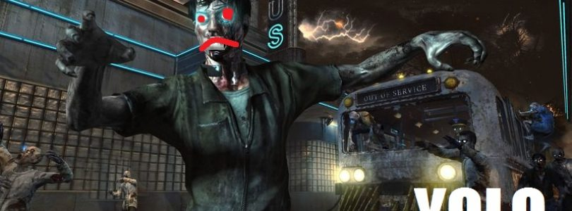 Black Ops 2 slammed on Metacritic