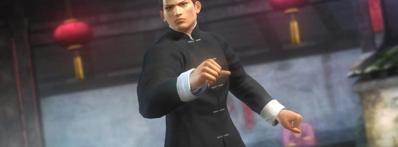 Next wave of costume DLC released for Dead or Alive 5