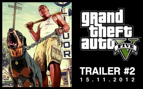 GTA V Teaser Trailer Coming Mid-November