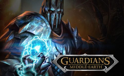 Guardians of Middle Earth Tutorial Series – Part 2 Battlegrounds
