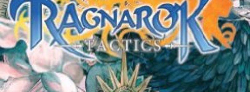 Ragnarok Tactics Review