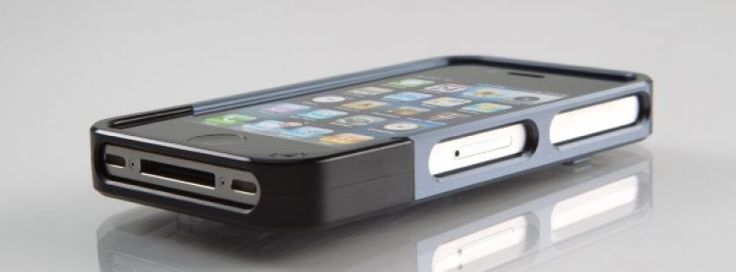 Rokbed Fuzion+ for iPhone 4/4s Released