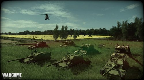 Wargame Cup Tournament Announced