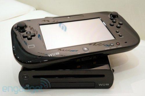 400k sales for Wii U
