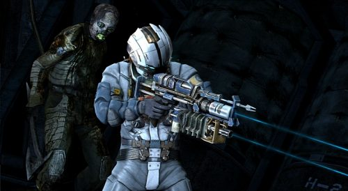 Dead Space 3 Producer Reveals Kinect Will React in Game to Your Fearful Swearing