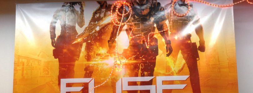 EA Showcase Rundown