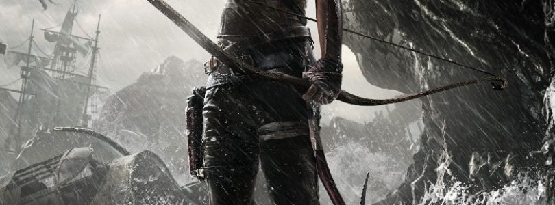 Interview With 'Tomb Raider' Senior Art Director Brian Horton