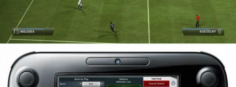 FIFA Soccer '13 Wii U Review