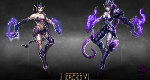 Might And Magic Heroes VI New Xpac Release Date