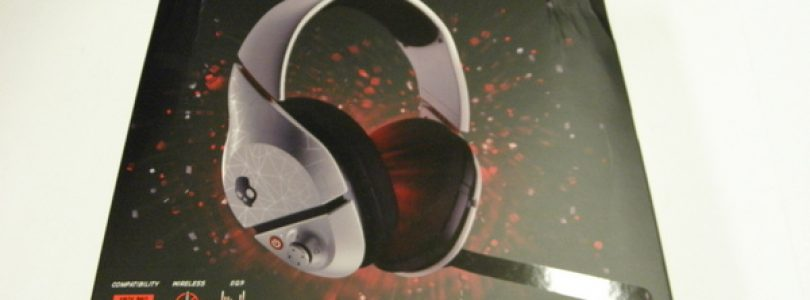 Skullcandy PLYR2 Wireless Headset Review