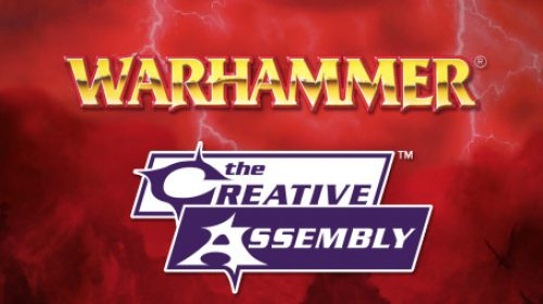 SEGA and Creative Assembly partner with Games Workshop