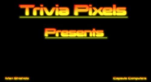 Trivia Pixels! Episode 1 – Mass Effect