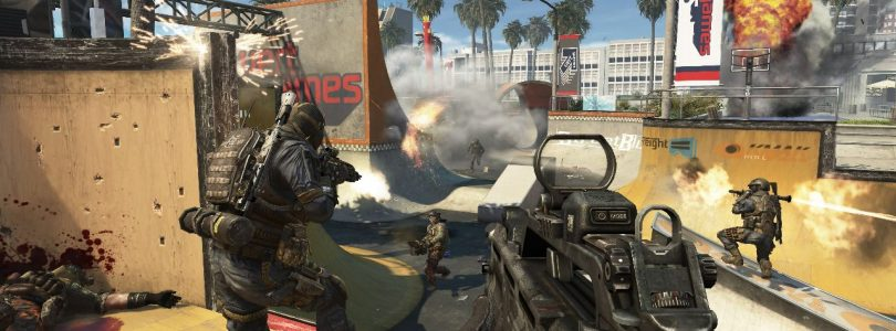Black Ops 2's Revolution DLC now available on Xbox 360