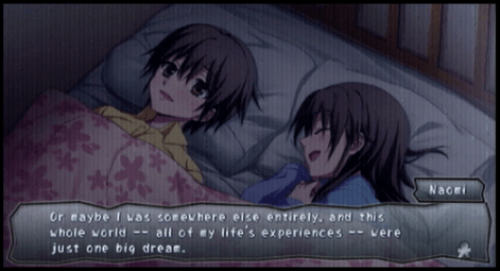 Corpse Party: Book of Shadows brings fear to the PSP next week