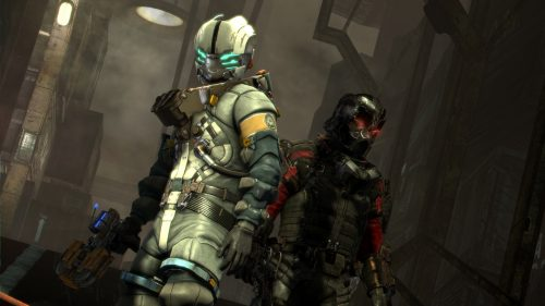 Preview: Hands On The First Three Hours of Dead Space 3