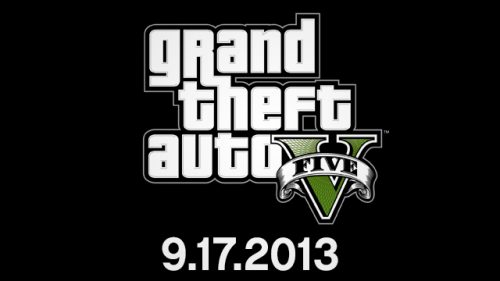 Grand Theft Auto V Release Date Announced