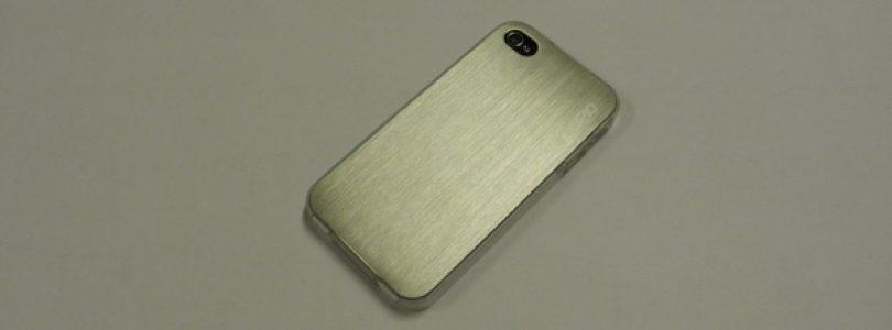 Incipio Le Deux iPhone 4/4s Case Review