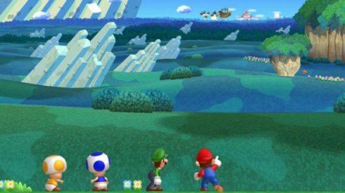 Testing History: Wii Versus Wii U