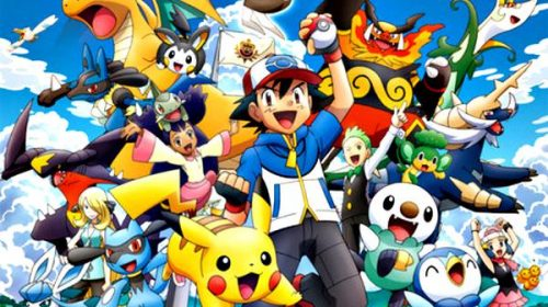 Huge Pokemon announcement to be announced next week