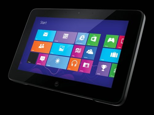 Razer Releasing The Razer Edge Gaming Tablet