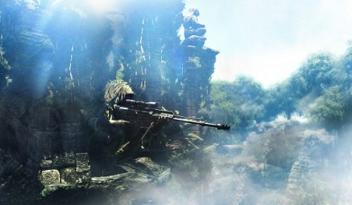 Sniper: Ghost Warrior 2 New Release Date Revealed