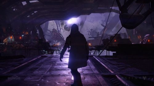 Destiny coming to PlayStation 4 with exclusive content
