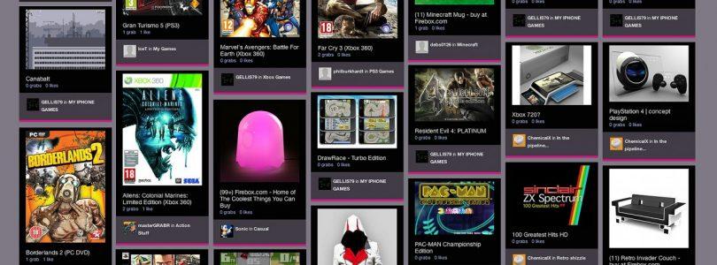 GamesGRABR Open Beta Now Live
