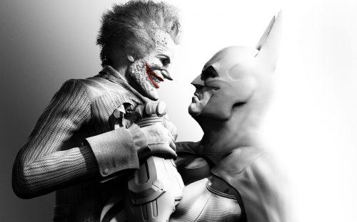 Batman: Arkham City Sequel Coming This Year