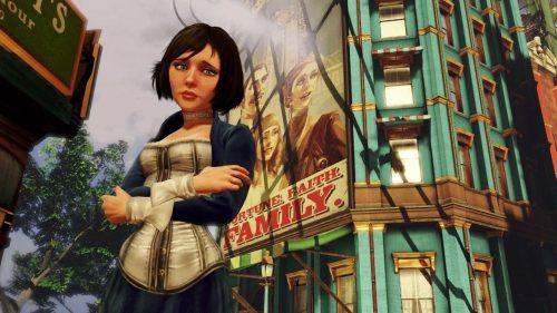 Latest BioShock Infinite video explores the legend of the Songbird