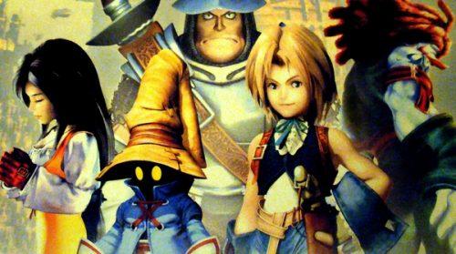 Final Fantasy 50% Off Sale on PSN
