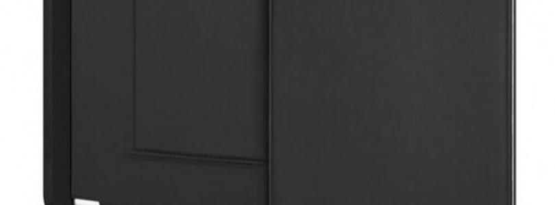 Incipio Slim Kickstand Folio Review