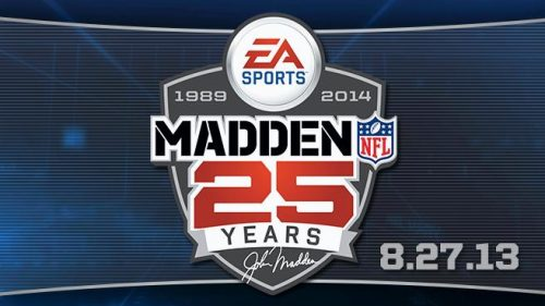 Madden 25 announced by EA Sports