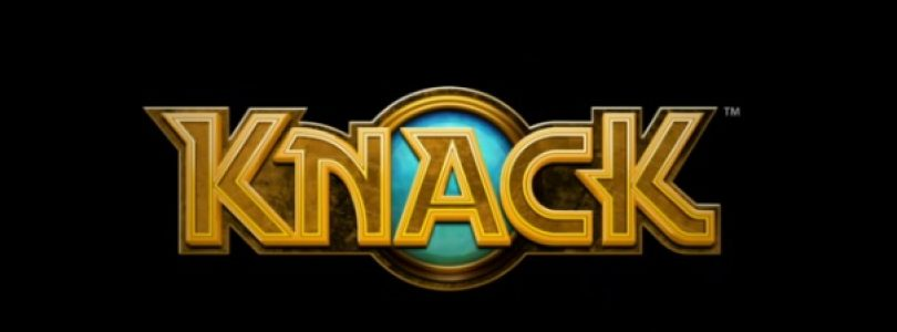 First PlayStation 4 Game Announced as Knack