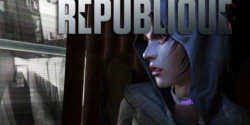 Camouflaj Releases République Screens and Dev Blog