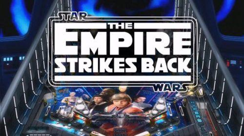 Star Wars Pinball The Empire Strikes Back Trailer