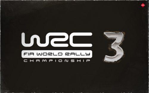 WRC 3 FIA World Rally Championship racing onto North and Latin American PS3 and Vita