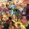 Dungeons & Dragons: Chronicles of Mystara Reveal Trailer