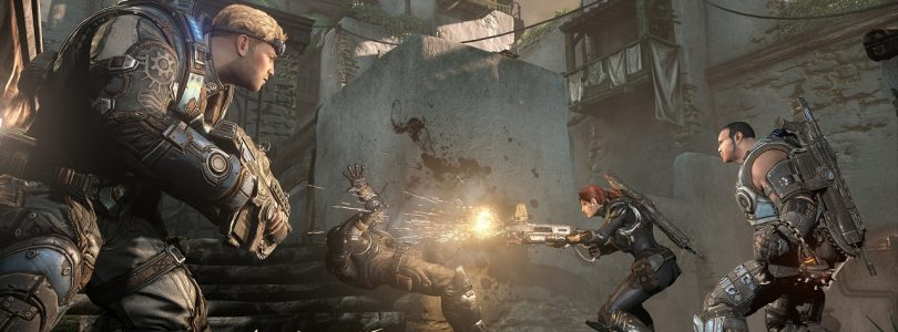 Interview with Gears of War: Judgment Level Designer Jim Brown