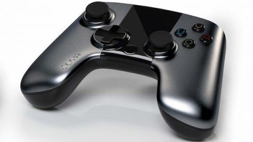 No online for Ouya at launch, founder says 'Ouya brings back couch play'