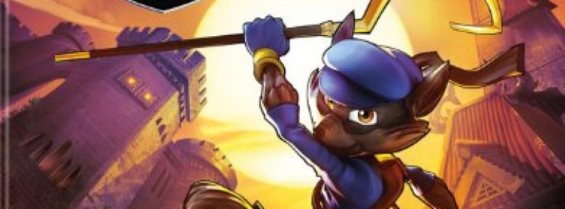 Sly Cooper: Thieves in Time PS Vita Review