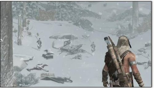 Assassin's Creed 3: King Washington DLC gets Wolf Power Trailer