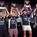 Best ANZ Call of Duty Players Headed to Hollywood
