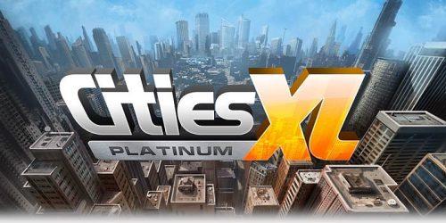 Cities XL Platinum Sale