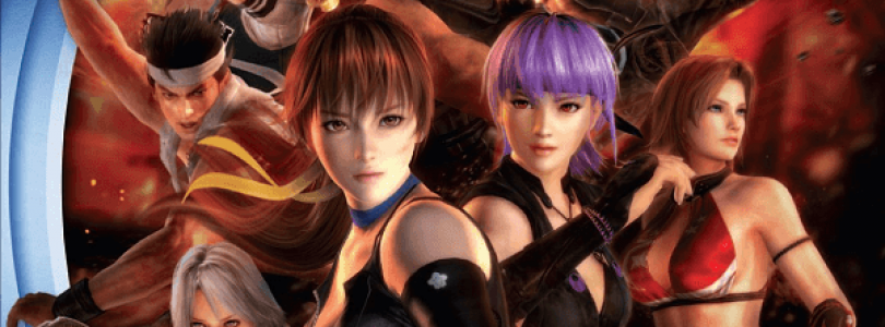 Dead or Alive 5 Plus Review