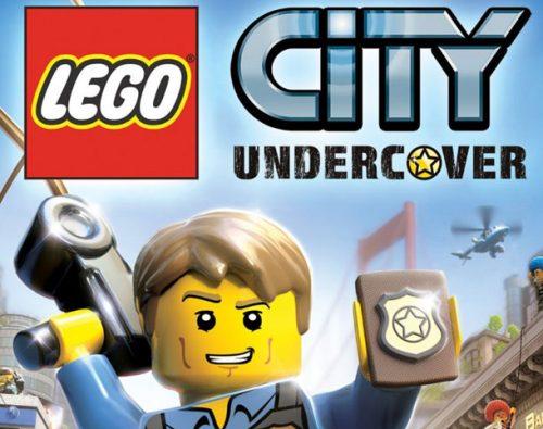 CC Impact! Presents LEGO City Undercover